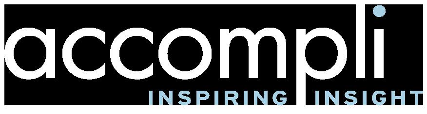accompli inspiring insight